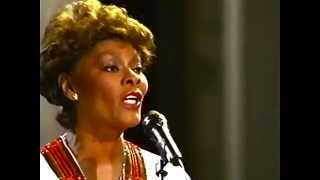 Dionne Warwick - O Holy Night (1993)