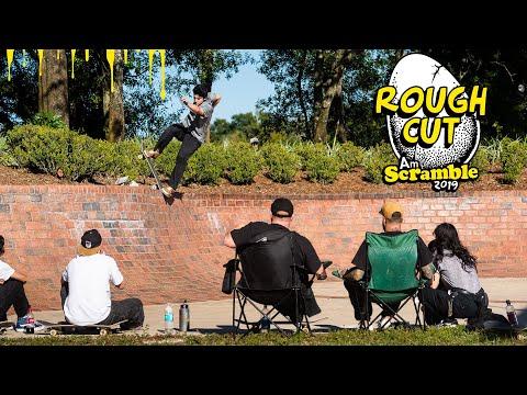 Rough Cut: Jack O'Grady's Am Scramble Footage