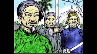 Quang Trung - người anh hùng áo vải cờ đào