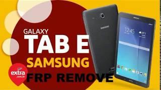 samsung tab e frp bypass 2019 - Thủ thuật máy tính - Chia sẽ