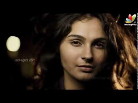 Andrea's Single Song  - The Soul of Taramani   Director Ram Next Film   Trailer, Teaser