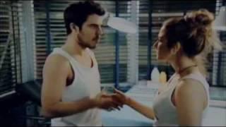 "Сериал Корабль ""el barco"", Piti & Vilma - Use somebody"