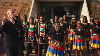 Shape Of You   Ed Sheeran By Ndlovu Youth Choir And GRAMMY Winning Flutist Wouter Kellerman