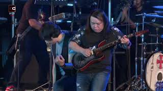 Iron Cross Live Concert New Year Eve 2018 Big9 TV