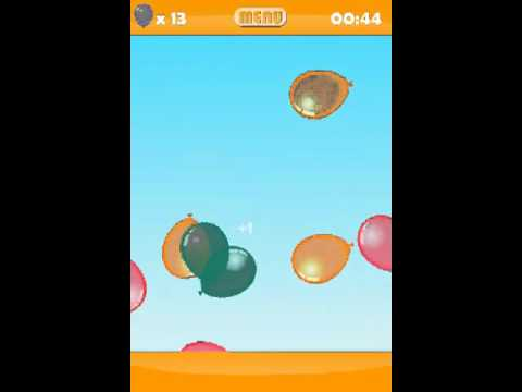 Video of Balloon Boom for kids
