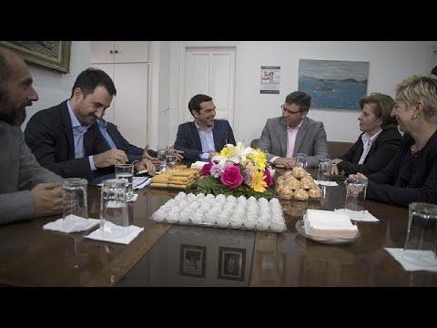 Τσίπρας προς Άγκυρα: Αδιέξοδες οι προκλητικές ενέργειες