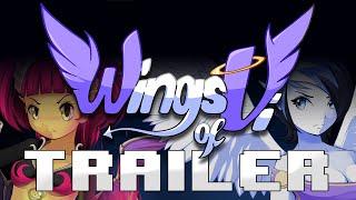 videó Wings of Vi