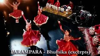 Toronto Tabla Ensemble - Bhumika (Excerpts) with Nilan Chaudhuri and Chitresh Das Youth Company