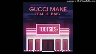 Gucci Mane   Tootsies (Ft. Lil Baby)
