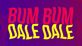 Maite Perroni & Reykon   Bum Bum Dale Dale (Lyric Video)