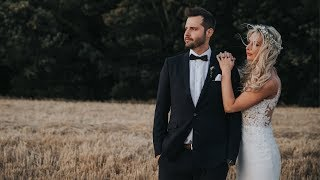 Radio Personality Lindy Hibbard Has A Fairy Tale Forest Wedding On Top Billing | FULL INSERT