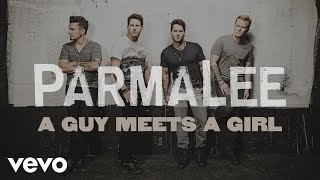 Parmalee - A Guy Meets a Girl (Story Behind the Song)
