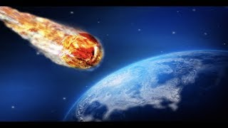 """Breaking: """"NASA New Plan To Save Earth From Asteroids"""" Just Released"""