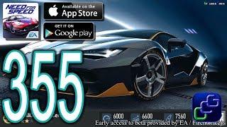 NEED FOR SPEED No Limits Android iOS Walkthrough - Part 355 - Car Series Anniversario Centenario
