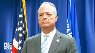 WATCH LIVE: Federal Officials In California Discuss Michael Avenatti Indictment