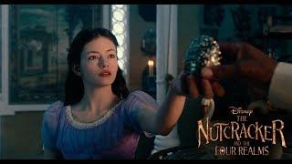 Disney's The Nutcracker and the Four Realms - Pedigree Event