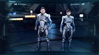 Andromeda Initiative #4 - Briefing Squadra Pioniere