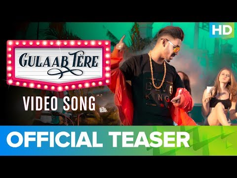 Download Gulaab Tere Official Video Song Teaser | Imran Khan feat. Bonny B HD Mp4 3GP Video and MP3