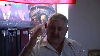 Козицын о гибели Захарченко и последствиях