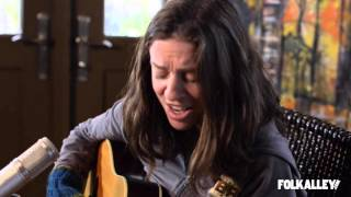 "Folk Alley Sessions at 30A: Ani DiFranco, ""Play God"""