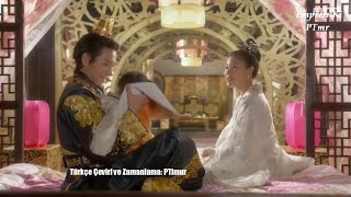 MV [Empress Ki OST] Ji Chang  Wook -To the Butterfly (Türkçe Altyazılı-TurkishSUB.)
