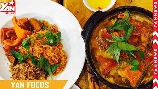 Những Món Ăn Vặt Sài Gòn Mà Bạn Không Thể Bỏ Qua