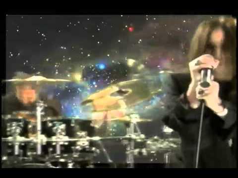 Ozzy Osbourne(Оззи Осборн) - I Don't Wanna Stop (2007)