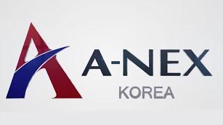에이넥스 코리아 (A-NEX KOREA)