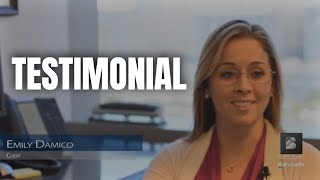 Client Testimonial - For Justin Brennan Real Estate Group