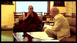 Dalai Lama, author interviews for The Leader's Way