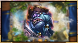 Patches Crazy RNG | Best Moments #85 | Hearthstone Gadgetzan