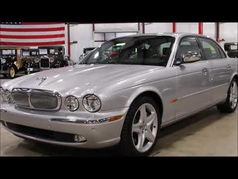 Video of '05 XJ - LRW5