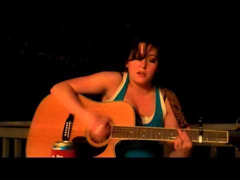 Olivia Burnett-Hold Me