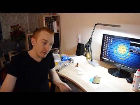 SAMSUNG J3 Ремонт своими руками / экономим 130€/