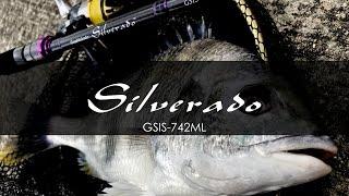 Graphiteleader silverado 742ml