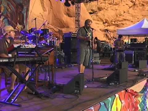 DeadPhish Orchestra w Michael Kang  @ Powellapalooza 2011 ~  Help Slip Sand Slip Frankenstein ~ SBD