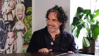 John Oates reveals the surprising stories behind some Hall & Oates hits