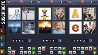 4 Fotos 1 Palabra Respuestas De 5 Letras