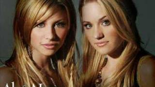 Collapsed Aly And Aj With Lyrics
