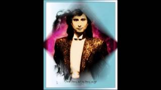 Strung Out ~ Steve Perry