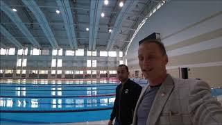 Соревнования по плаванию в рамках турнира Кубок Золотого Кольца