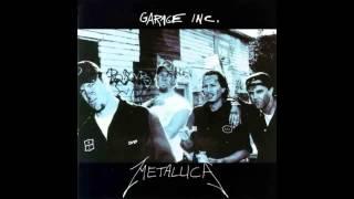 Metallica - Garage Inc. Full Album