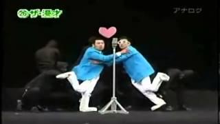 Thế giới hài Nhật Bản thật khó đỡ =))