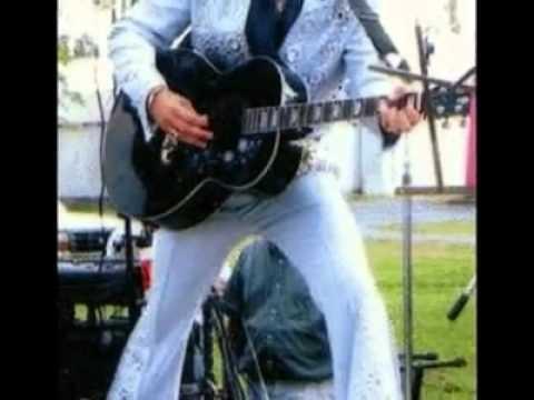 Travis Albertson's song Memphis Train