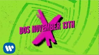 Green Day, Green Day - ¡Dos! [Official Trailer]