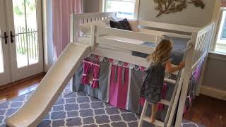 Slide Beds For Kids - Best Selling, Fun Look