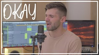 """LANY & Julia Michaels    """"okay"""" (Acoustic Cover By Ben Woodward)"""
