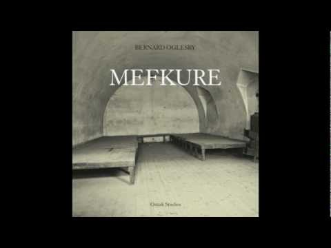 Bernard Oglesby Mefkure Orchestral work. 2nd Movement, Black Sea