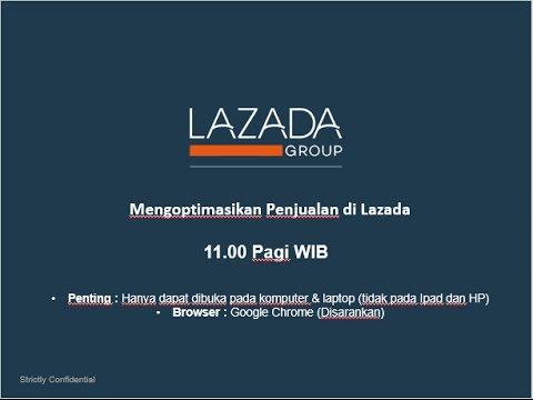 mp4 Training Lazada, download Training Lazada video klip Training Lazada