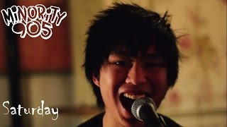 Fall Out Boy - Saturday (Minority 905 Cover)